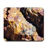 Petrified Mousepad