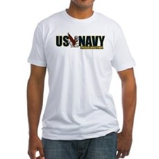 Navy Brother Shirt