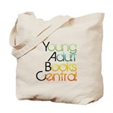 Cute Young adult Tote Bag