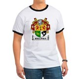 Sullivan Coat of Arms T