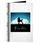Nightsky Poodle Journal