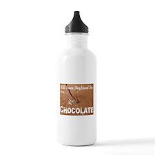 Will Trade Boyfriend Water Bottle