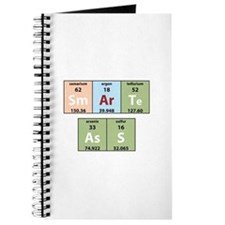 Chemistry Smart Ass Journal
