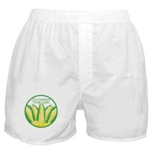 Corniest Thing Boxer Shorts