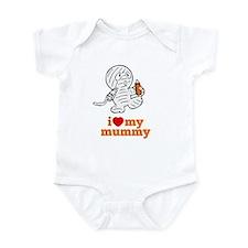 Little Mummy Onesie