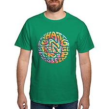 Long Strange Trip T-Shirt