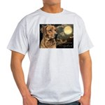 Moonlit Ridgeback Light T-Shirt