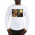 Moonlit Ridgeback Long Sleeve T-Shirt