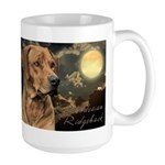 Moonlit Ridgeback Large Mug