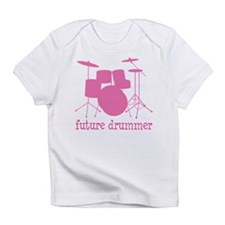 Funny Musical instrument Infant T-Shirt