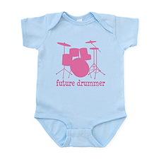 Cute Instruments Infant Bodysuit