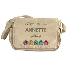 Annette BINGO Messenger Bag