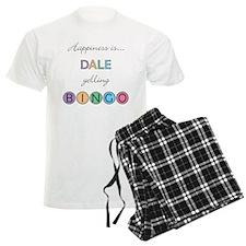 Dale BINGO Pajamas