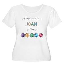Joan BINGO T-Shirt