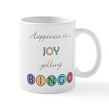 Joy BINGO Mug