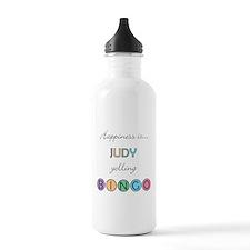 Judy BINGO Water Bottle