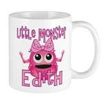 Little Monster Edith Mug