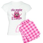 Little Monster Elaine Women's Light Pajamas