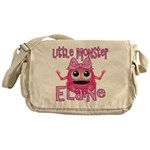 Little Monster Elaine Messenger Bag