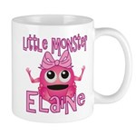 Little Monster Elaine Mug