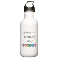Shirley BINGO Water Bottle