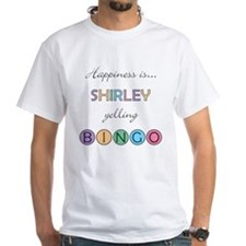 Shirley BINGO Shirt