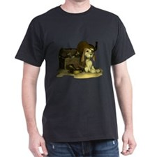 Pirate Puppy T-Shirt