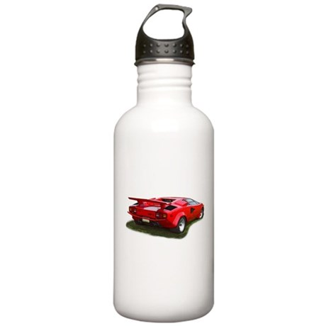 Countach Stainless Water Bottle 1.0L