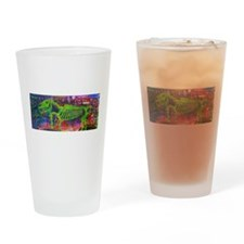 Cool Conner Drinking Glass