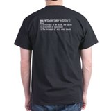 Marathon Definition T-Shirt