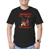 Bluegrass Music T