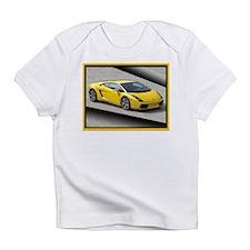 Yellow Gallardo Infant T-Shirt