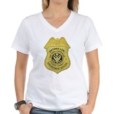 Retired Law Enforcement Shirt