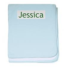 Jessica 3 baby blanket