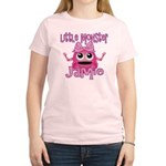 Little Monster Jamie Women's Light T-Shirt