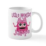 Little Monster Jamie Mug