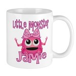Little Monster Jamie Mug