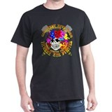 Diego Garcia Jolly Roger T-Shirt