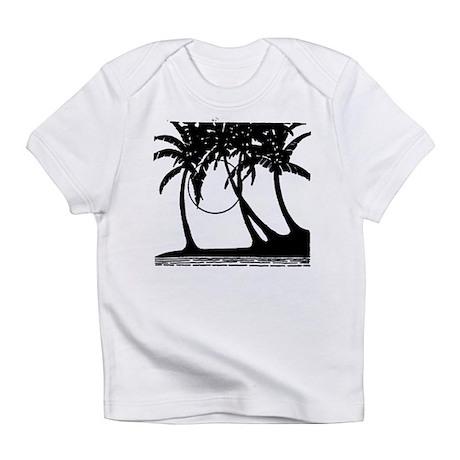 TROPICAL {4} Infant T-Shirt