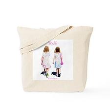 bCancerAware Tote Bag
