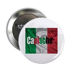 "Capische? 2.25"" Button (10 pack)"