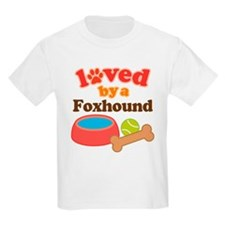 Foxhound Dog Gift T-Shirt