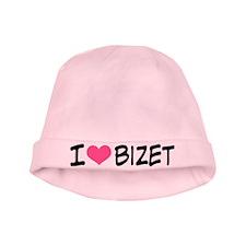 Bizet Music baby hat