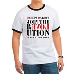 #OccupyDaroff Ringer T