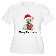 Cool West highland terrier T-Shirt