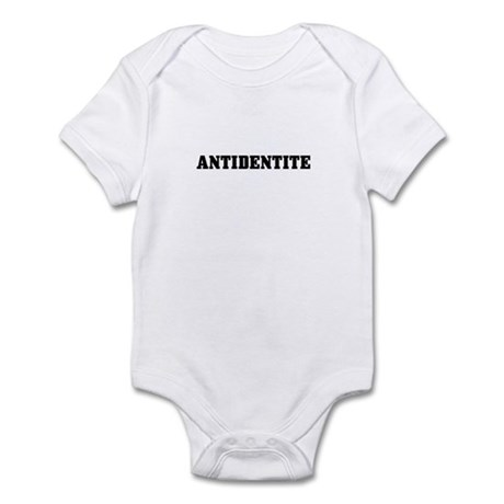 Antidentite Infant Creeper