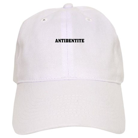 Antidentite Cap