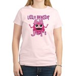 Little Monster Jeri Women's Light T-Shirt
