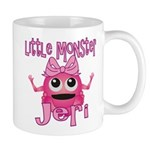 Little Monster Jeri Mug