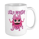 Little Monster Jeri Large Mug